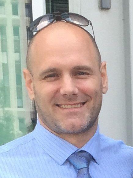 Jai Lewis, Director of Product Development