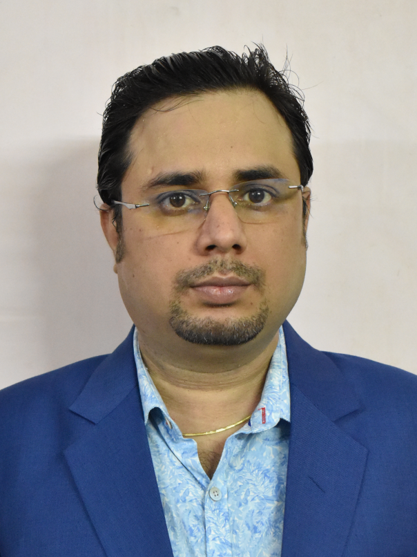 Praneet Pant, Director of Survey Programming