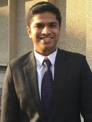 Prasad Dugad, Director of Market Research