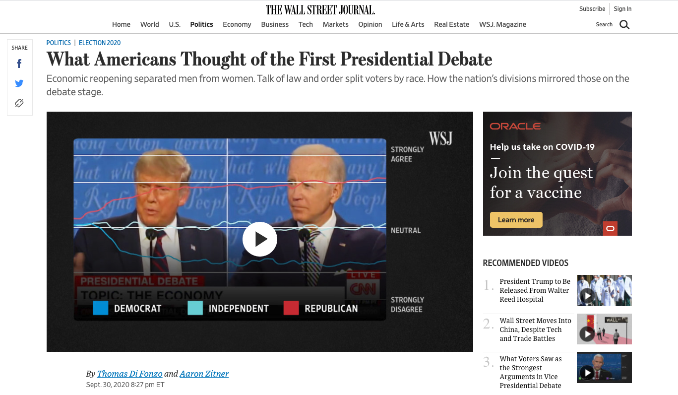 WSJ-First-Presidential-Debate-093020